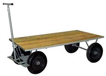 Carrinhos de carga