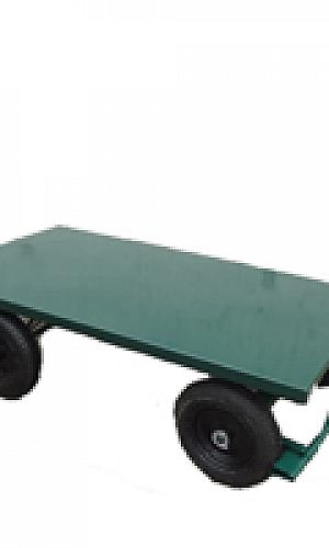 Carrinho plataforma